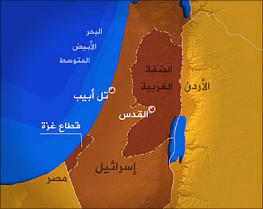 المقاومة في الضفة الغربية.. قراءة سياسية وإحصائية … د.محسن صالح