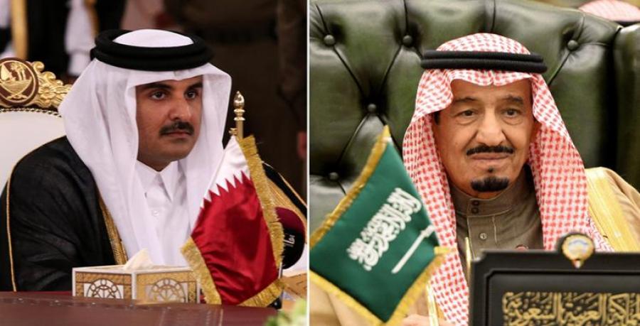 المسكوت عنه بعد قمم الرياض..... د.نبيل العتوم