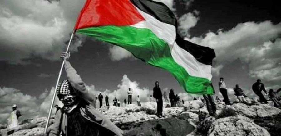 """""""اليوميات الفلسطينية"""""""