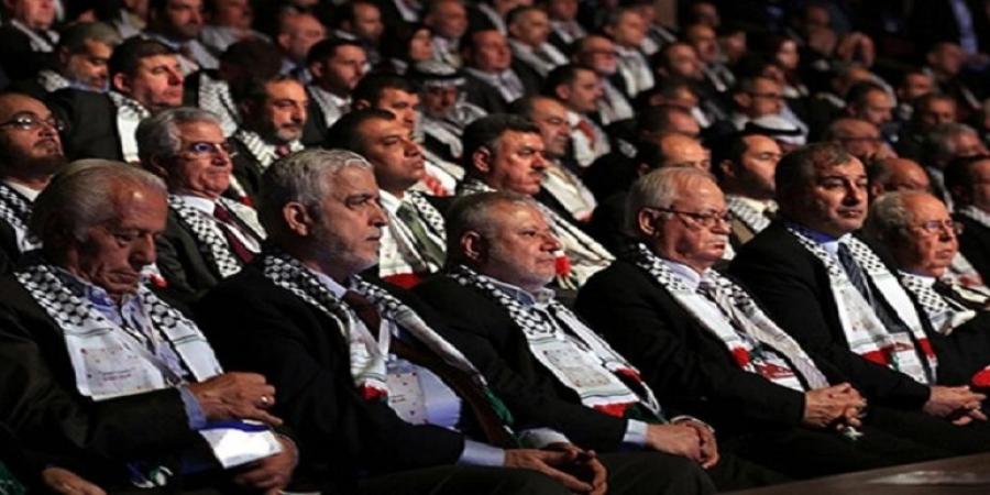 المؤتمر الشعبي لفلسطينيي الخارج وقفة مراجعة وتقييم