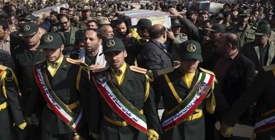 أسباب الوجود الفارسي الايراني في سوريا .... د. هيثم عياش